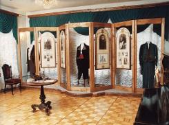 Мемориальный дом-музей Л.В.Собинова