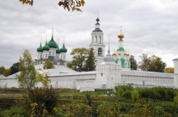 Свято-Введенский Толгский женского монастырь