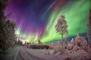 туры в Лапландию